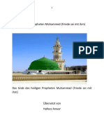 Biographie Des Propheten Mohammed GERMAN