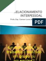 R. Interpessoal