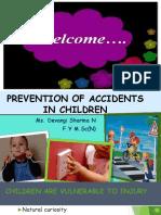 accidentpreventioninchildren-160508054518
