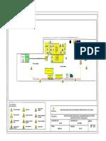 Mapa de Riesgo de Plataforma de Perforacion - Cubo Plasticos