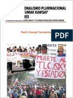 Constitucionalismo Plurinacional Digital Interactivo