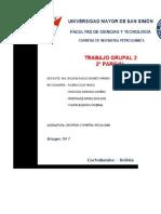 EJERCICIO Graficos de control Control de calidad