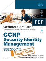 Ciscopress CCNP Security Identity Management SISE 300 715 Official