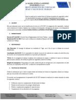 PR-SST-006 PROCEDIMIENTO RENDICION DE CUENTAS EN SEGURIDAD Y SALUD EN EL TRABAJO