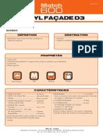 ACRYL FACADE D3