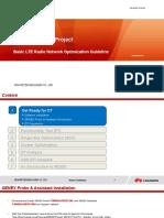 LTE FDD test guideline1