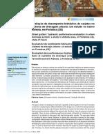 1_artigo Dimensionamento de Sarjetas