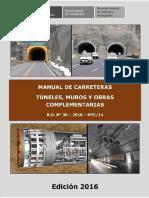 MC-03-16 Tuneles y Obras Complementarias Aprobado RD 36_OK