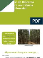 Análise de Discurso Crítica e o Código Florestal