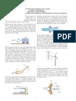 lista_5 de mecanica dos fluidos