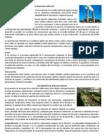 contaminación ambiental, tratamiento de desechos solidos, regla de las 3R