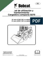 S570 Manual Espanol