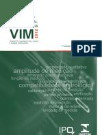 Vocabulário Internacional de Metrologia - 2012 - Copia