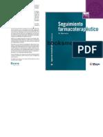 Seguimiento Farmaceutico Booksmedicos.org