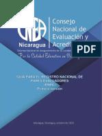 02 CNEA Guia para el Registro Nacional de Pares_Version01