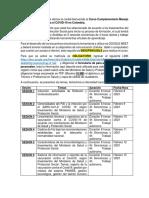 PRESENTACION CURSO SENA - VACUNACION COVID