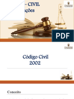 Direito Civil II - Obrigações