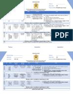 Répartition 3AP Français 2019-2020