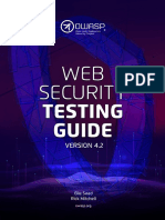 OWASP Web Security Testing Guide v4.2 (1)