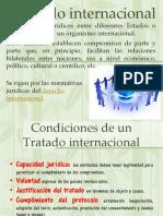 UNIDAD 4 TRATADOS INTERNACIONALES Y LOS PRECIOS