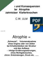 Atrophie (Ulm)
