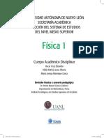 Uanl Fisica 1 v5.0 Completo
