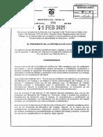 DECRETO-154-DEL-11-DE-FEBRERO-DE-2021