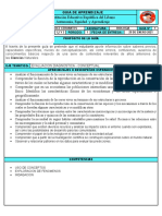 Guia Diagnostica- Biologia 9o (1)