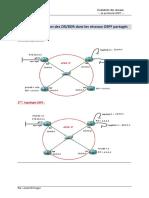 Exercices OSPF DR-BDR