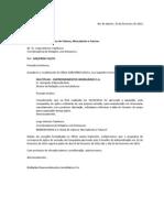 Resposta BOVESPA Recompra _23 2 2011_