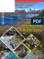 Castro, M. (2019) Recopilación de información para la caracterización del uso del agua y el análisis de medios de vida en las zonas altas de las subcuencas de Pitumarca y Salcca