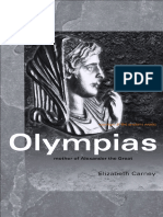 Elizabeth Carney - OLYMPIAS (Women of the Ancient World) (2006) - Libgen.lc