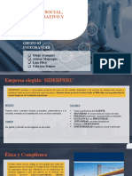 Grupo 03 - Informe Parcial TAF