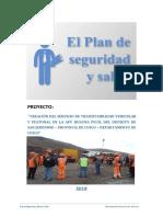 6. Plan de Seguridad y Salud