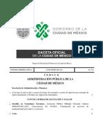 18.01.21 BAJAS DE CONCEPTOS Y CUOTAS DE INGRESO