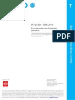 INTE ISO 13688 2019