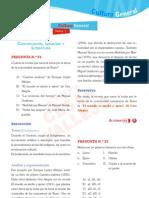 Examen UNI 2011-1 CuGe