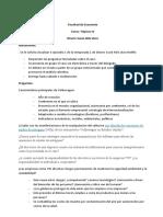 Caso Dieselgate-VW-Economía
