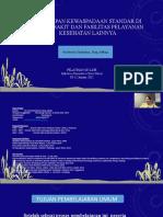 Kewaspadaan Standar IPCN