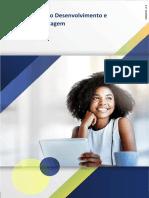 psicologia do desenvolvimento e aprendizagem