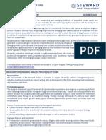 Steward Research Analyst PEF Job Posting 2021[1]