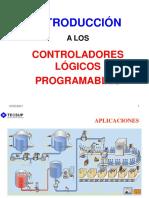 INTRODUCCION A PLC 2021