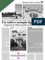 ANDREA SPEZIALI - La Voce di Romagna, Romagna Liberty