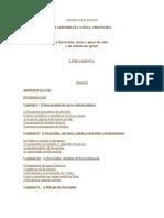 Sinodo Dos Bispos - Lineamenta