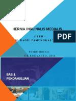 Ppt Lapsus Hernia