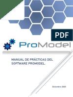 Manual de ProModel
