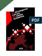 Autarquias locales en la UE