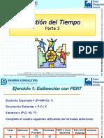 GESTION DE TIEMPO 3