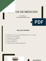 EQUIPOS DE MEDICIÓN PUNTO 10