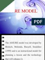 assuremodelselectingmethodsmediaandmaterials-131217033029-phpapp02